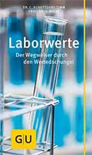 Laborwerte (GU Kompass Gesundheit)